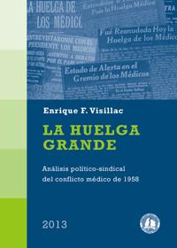 "Nuevo libro de FEMECA: ""LA HUELGA GRANDE"""
